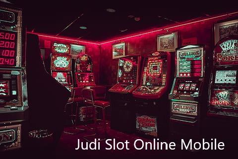 Permainan Slot Online Terpopuler